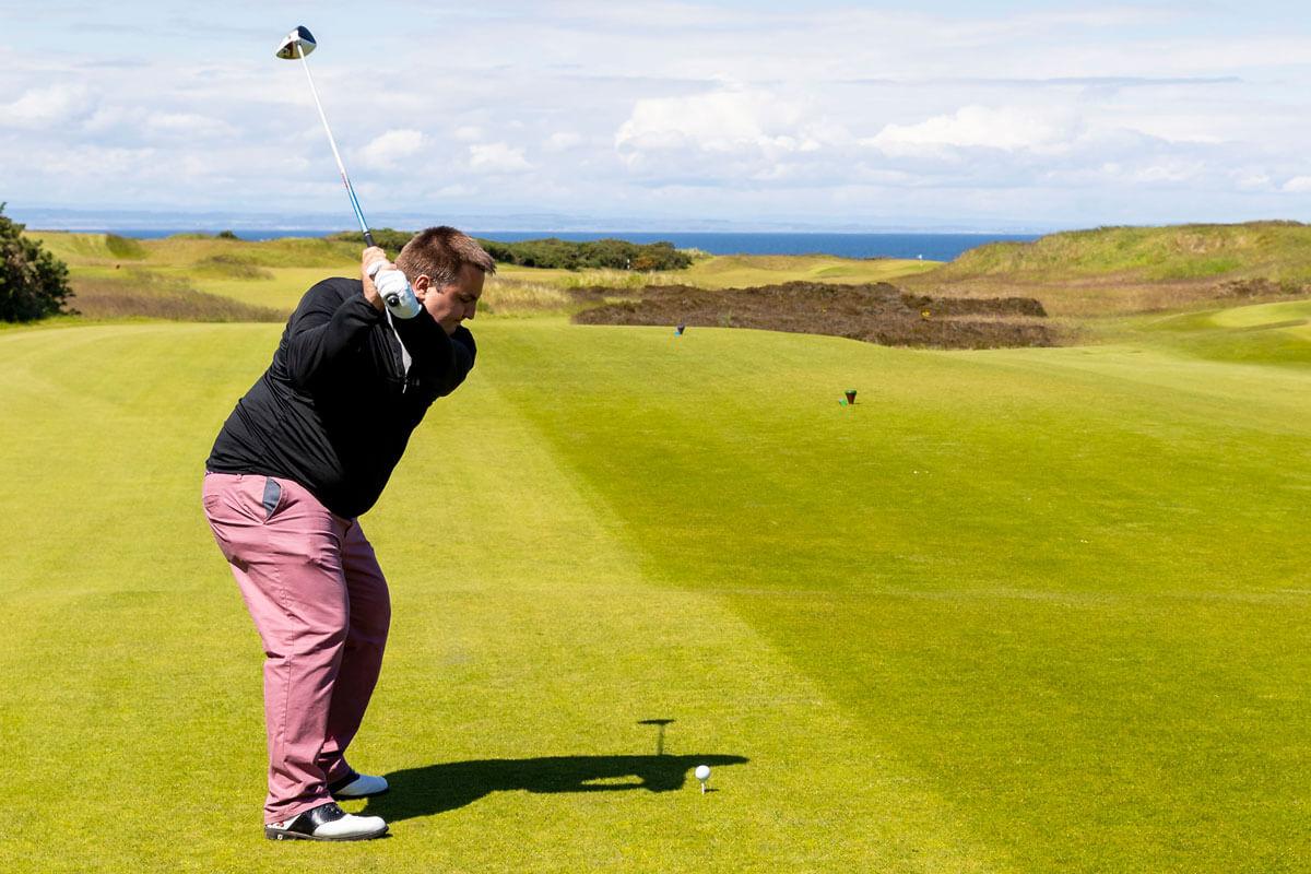 GOLF BASICS: Demystifying Golf Club Path and Swing Direction